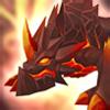 Fire Salamander Krakdon Awakened Image