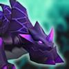 Dark Salamander Decamaron Image