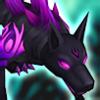 Dark Hellhound Shumar Awakened Image