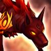 Fire Hellhound Sieq Awakened Image
