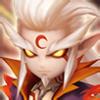 Fire Druid Bellenus Image