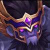 Dark Giant Warrior Trasar Image