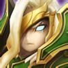 Wind Lightning Emperor Odin Awakened Image