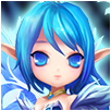 Water Fairy Elucia Second Awakening Image