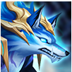 Water Inugami Icaru Second Awakening Image