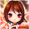 Fire Fairy Iselia Second Awakening Image