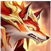 Fire Inugami Raoq Second Awakening Image