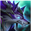 Dark Inugami Kro Second Awakening Image