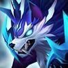 Water Werewolf Vigor Second Awakening Image