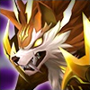 Wind Werewolf Shakan Second Awakening Image