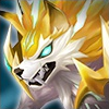 Light Werewolf Eshir Second Awakening Image
