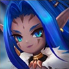 Water Beast Rider Barbara Awakened Image