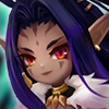 Dark Beast Rider Xiana Awakened Image
