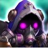Dark Poison Master Cayde Awakened Image